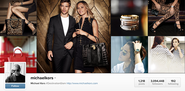 Michael Kors launches a 'shoppable' Instagram initiative