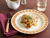 Turkey Hash with Country Gravy Recipe