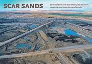 Alberta's oil-sands - ecological damage: Canadian Geographic Magazine