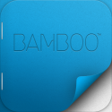 Bamboo Paper - Notebook By Wacom