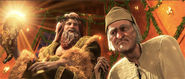 A Christmas Carol with Jim Carrey