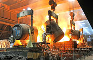 Cast Iron Foundries Sharing General Safety Guidelines