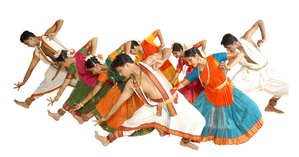 Headline for Conventional Dance Forms of India