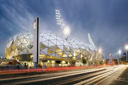 Aami Park (New Stadium)