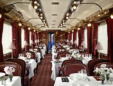 Orient Express French Restaurant
