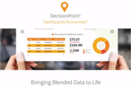 From raw data to interactive dashboard in minutes