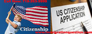 Applying for US Citizenship | Ways to become a USA ticizen