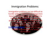 Immigration Attorney New York