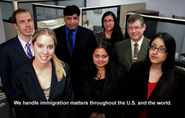 American Immigration Lawyers Association: AILA