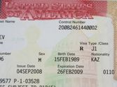 Apply B visa to the USA