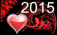 Happy New Year 2015 Wallpaper: Happy New year 2015 SMS in Punjabi