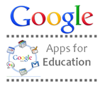 GOOGLE, APPS FOR EDUCTION