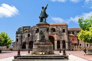 Santo Domingo - Lonely Planet