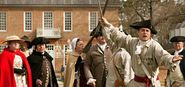Discover Colonial Williamsburg