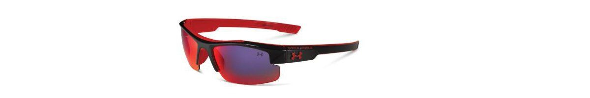 Headline for Under Armour Nitro L Youth Sunglasses