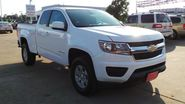 Buy 2015 Chevrolet Colorado Small Truck at Houston