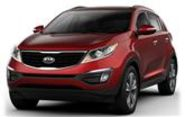 Buy New 2015 Kia Sportage From Kia Dealerships