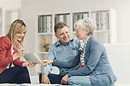 Get the Information about Reverse Mortgages in Australia at SeniorsFirst