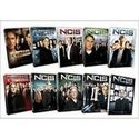 NCIS: Ten Season Pack, Seasons 1-10, DVD