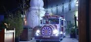 Winterval Express Train | Waterford Winterval - Ireland's Christmas Festival