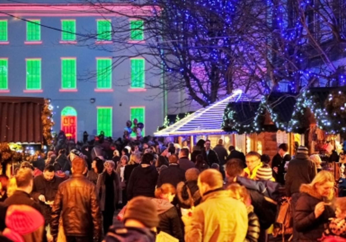 Headline for Popular Events At Winterval