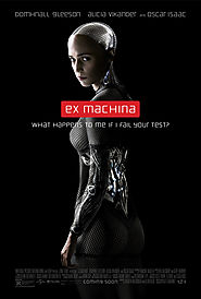 Ex-Machina (2015)