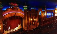 Explore the Civic Theatre