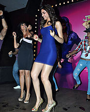 The Best Bollywod Gifs : Deepika Padukone At Stardust Magazine Launch