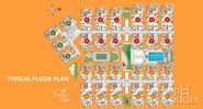 2,3 BHK Apartments For Sale In Kondapur, Hyderabad | 2,3 BHK Lotus Park Apartments Sale In Kondapur, Hyderabad | Apar...