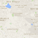 3 BHK Apartments For Sale In Madhapur, Hyderabad | 3 BHK Jubilee Cyber Grande Apartments Sale In Madhapur, Hyderabad ...