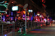 Party at Bangla Road