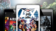 The Best iPad Digital Comic Book Readers