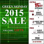 Angara's Green Monday Sale is here!