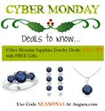 Fine Sapphire Jewelry: Additional 15% Off