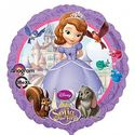 Princess Sofia Balloon - at PartyWorld Costume Shop