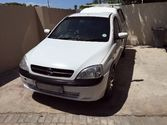 Opel Corsa Utility 1.7 Dti Eastern Cape South Africa - Cars