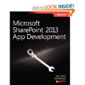 Microsoft SharePoint 2013 App Development: Scot Hillier, Ted Pattison