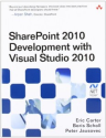 SharePoint books: SharePoint 2010 Development with Visual Studio 2010 | SharePoint books