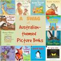 Lilli-Pilli's Sister, found in the article, A Swag of Australian-themed Picture Books