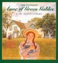 Anne of Green Gables, Complete 8-Book Box Set: Anne of Green Gables; Anne of the Island; Anne of Avonlea; Anne of Win...