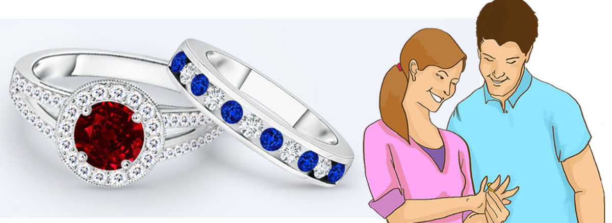 Headline for Gemstone Jewelry Discount, Sales and Deals