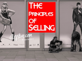 The Principles of Selling