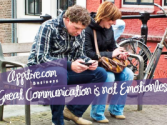 Great Communication is not Emotionless