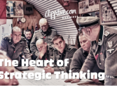 The Heart of Strategic Thinking