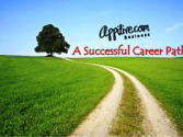 A Successful Career Path