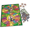 Canadian Money Bags Game - Educational Toy Store | Scholar's Choice