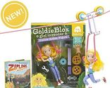 Buying Goldie Blox Action Figure 2015 - Tackk