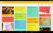 Using Google Keep in the Classroom - AppsEvents Blog