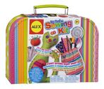 ALEX Toys - Craft, My First Sewing Kit, 195WN
