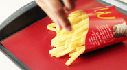 McDonald's Has Released An App To Protect Your French Fries
